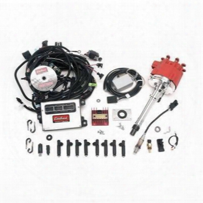 Edelbrock Edelbrock Pro-tuner Victor Efi Electronics Kit - 3672 3672 Fuel Injection Kits