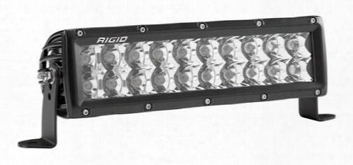 Rigid Industries E-series 10 Deg. Spot Led Light 110213 Offroad Racing, Fog & Driving Lights