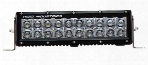 Rigid Industries Rigid Industries E-series Led Light Bar - 110122e 110122e Offroad Racing, Fog & Driving Lights