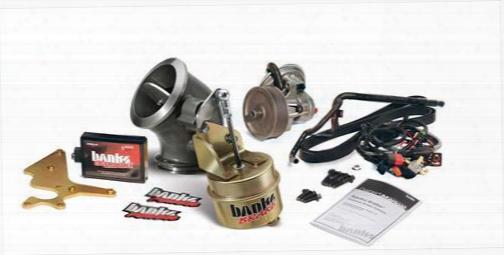 Banks Power Banks Power Brake Exhaust Brake - 55229 55229 Exhaust Brake