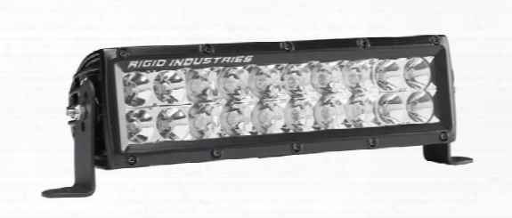 Rigid Industries Rigid Industries E-series Led Light Bar - 110312mil 110312mil Offroad Racing, Fog & Driving Lights