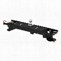 Curt Manufacturing CURT Manufacturing Double-Lock Gooseneck Hitch/Install Kit - 60751 60751 Gooseneck Trailer Hitch