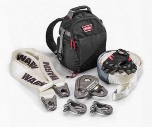 Warn Epic Accessory Kit 97570 Winch Accessory Kit