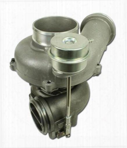 Bd Diesel Bd Diesel Bd Diesel Turbo Thruster Ii Kit - 1047510 1047510 Turbocharger
