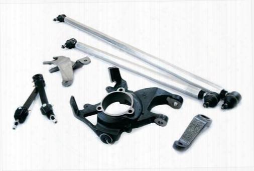 Teraflex Teraflex High Steer System - 1849000 1849000 Steering Kit