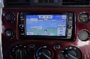 Insane Jeep Audio Insane Audio In-dash Navigation and Multimedia Entertainment System - FJ1001 FJ1001 Audio & Multimedia Receivers