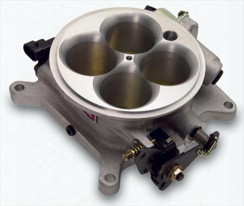 Edelbrock Edelbrock Throttle Body - 3878 3878 Throttle Body Assemblies