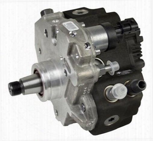 Bd Diesel Bd Diesel High Power Common Rail Injection Pump - 1050550 1050550 Fuel Injection Pump