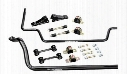 Hotchkis Sport Suspension Hotchkis Sport Suspension Sport Sway Bar Set - 2266 2266 Sway Bars & Handling