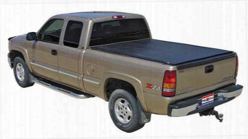 Truxedo Truxedo Lo Pro Qt Soft Roll Up Tonneau Cover - 581301 581301 Tonneau Cover