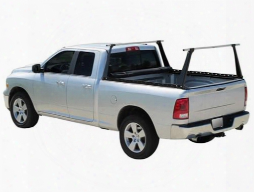 Access Cover Access Cover Adarac Truck Bed Rack System - 90190 90190 Truck Bed Rack