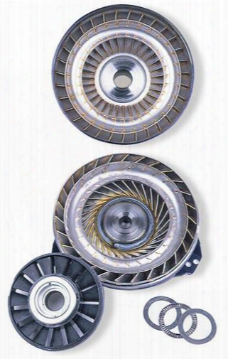 B&m B&m Holeshot 2400 Torque Converter - 40430 40430 Torque Converter