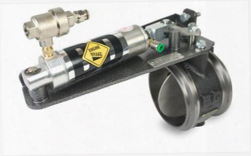 Bd Diesel Bd Diesel Original Xhaust Brake - 1027145ap 1027145ap Exhaust Brake