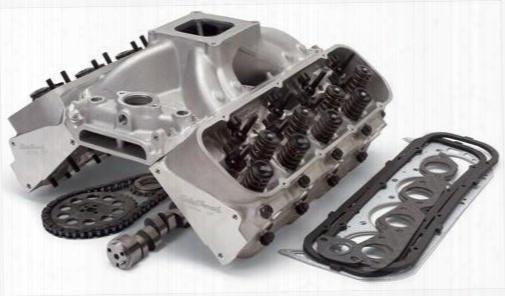 Edelbrock Edelbrock Power Package Top End Kit - 2094 2094 Top End Engine Kit