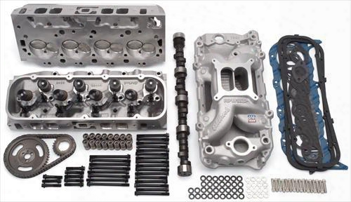 Edelbrock Edelbrock Power Package Top End Kit - 2095 2095 Top End Engine Kit