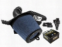 Afe Power Magnum FORCE Stage-2 Pro 5R Cold Air Intake with Sprint Booster 54-12662-BA Air Intake Kits