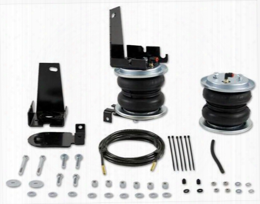 Airlift Airlift Loadlifter 5000 Ultimate Air Spring Kit - 88340 88340 Suspension Load Leveling Kit
