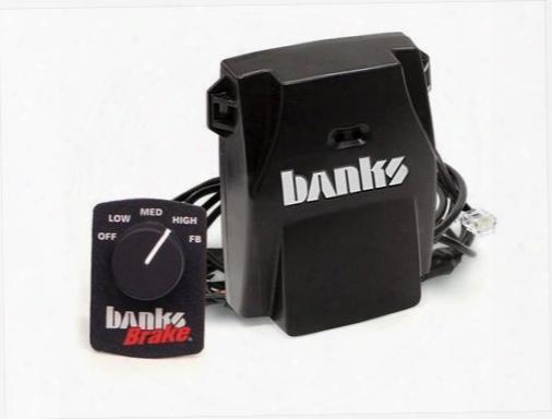 Banks Power Banks Power Brake Exhaust Brake - 55469 55469 Exhaust Brake