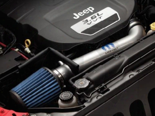 Jeep Jeep Mopar Performance Cold Air Intake System - 77070052 77070052 Air Intake Kits