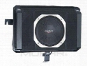 Jeep Jeep 200 Watt Subwoofer Kit - 77KCK051 77KCK051 Subwoofers