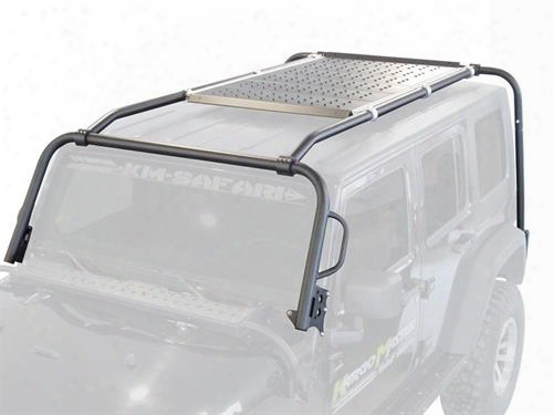 Kargo Proficient Kargo Master Modular Aluminum Load Platform - 55060 55060 Roof Rack