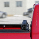Access Cover Access Cover LiteRider Soft Roll Up Tonneau Cover - 34139 34139 Tonneau Cover