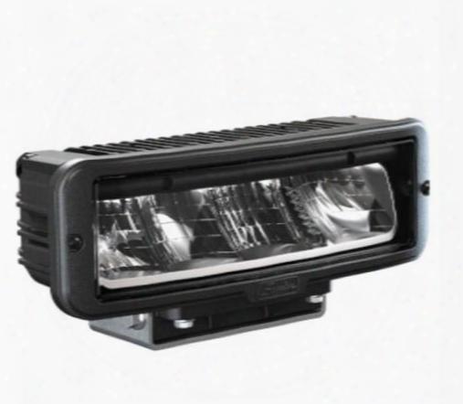 Jw Speaker Jw Speaker 9800 Led Headlight (black) - 552243 0552243 Headlights, Housings And Conversions