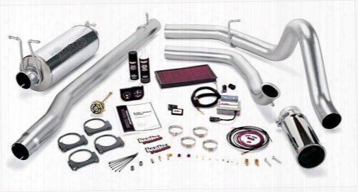 Banks Power Banks Power Stinger System Performance Kit - 47531 47531 Banks Power Packages