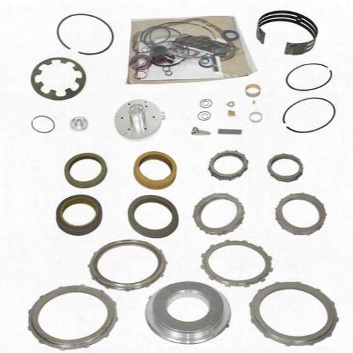 Bd Diesel Bd Diesel Build-it Trans Kit - 1062014 1062014 Auto Trans Rebuild Kit