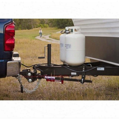 Fastway Trailer Products Fastway Trailer Products E2 Trunnion Weight Distribution Hitch - 92-00-0600 92-00-0600 Weight Distributing Hitch