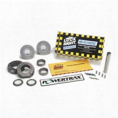 Power Trax Power Trax Gm 7.625 Inch 26 Spline Lock Right Locker - 1932-lr 1932-lr Differentials