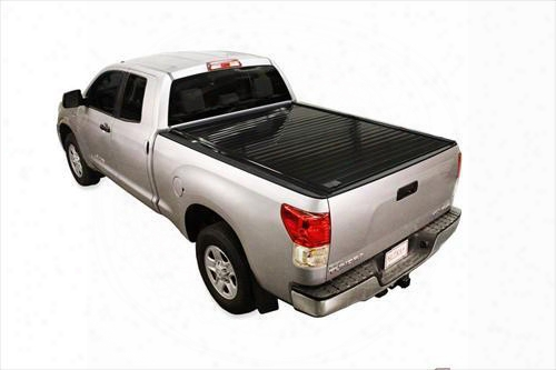 Retrax Retrax Retraxpro Mx Retractable Tonneau Cover - 80201 80201 Tonneau Cover
