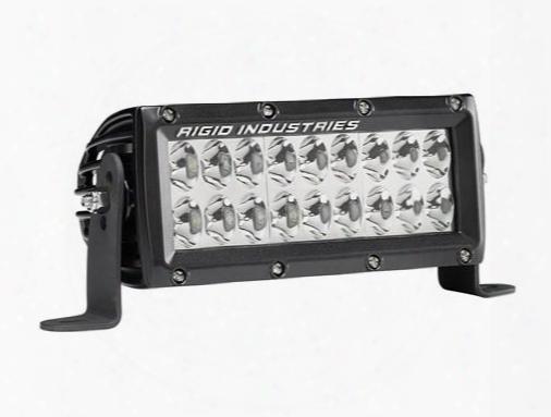 Rigid Industries Rigid Industries E2 Series E-mark Certified H/l Driving Light - 17561em 17561em Light Mounting Brackets & Cradles