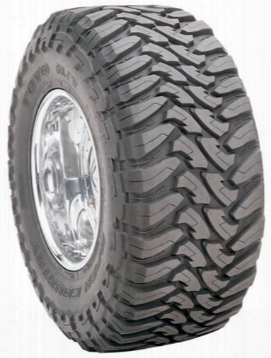 Toyo Tires Toyo 37x13.50r18lt Tire, Open Country M/t - 360300 360300 Jeep & Truck Tires - Off Path Tires