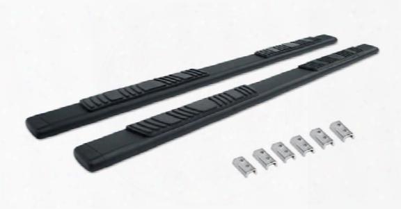 Go Rhino Go Rhino 5 Inch Oe Xtreme Low Profile Side Steps - 685415587t 685415587t Nerf Steps