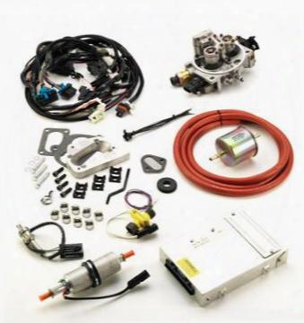 Howell Howell Tbi Kit 1972-93 304 360 401 V-8 Jeep/amc - Emissions Legal - K247jpv8ca401 K247jpv8ca401 Fuel Injection Kits