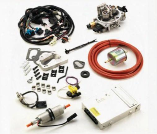 Howell Howell Tbi Kit Emission Legal Version Carb Eo #d452 1981-86 Cj 42l Emissions Legal - Ca/jp25881-86 Ca/jp25881-86 Fuel Injection Kits
