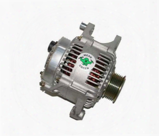 Mean Green Mean Green High-output Alternator (natural) - Mg1334 Mg1334 Alternators