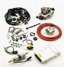Howell Howell TBI KIT 1972-93 304 360 401 V-8 Jeep/AMC - Emissions Legal - K247JPV8CA401 K247JPV8CA401 Fuel Injection Kits