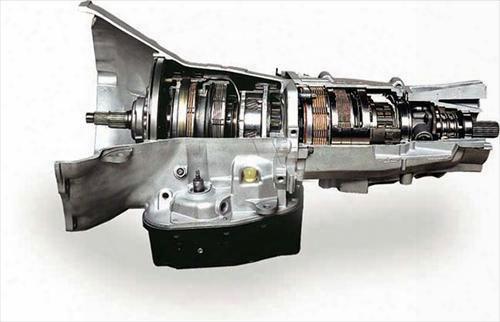 Bd Diesel Bd Diesel Transmission Kit - 1064242 1064242 Auto Trans Assembly