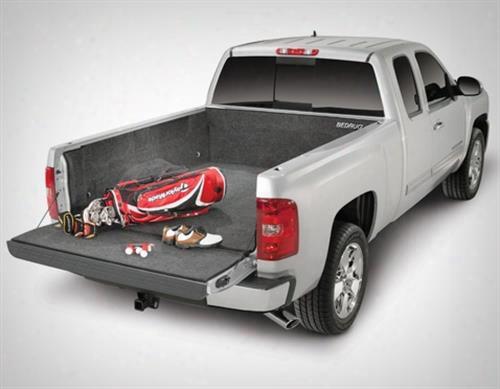 Bedrug Bedrug Complete Truck Bed Liner - Bry13sbk Bry13sbk Truck Bed Liner