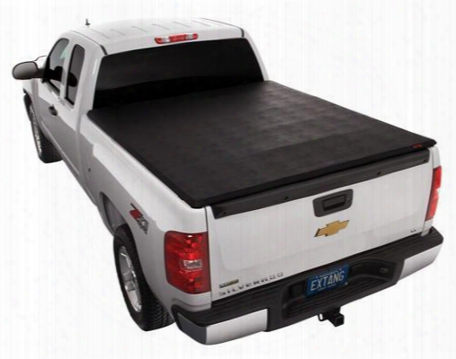Extan Extang Trifecta Tool Box Soft Folding Tonneau Cover - 47410 47410 Tonneau Cover