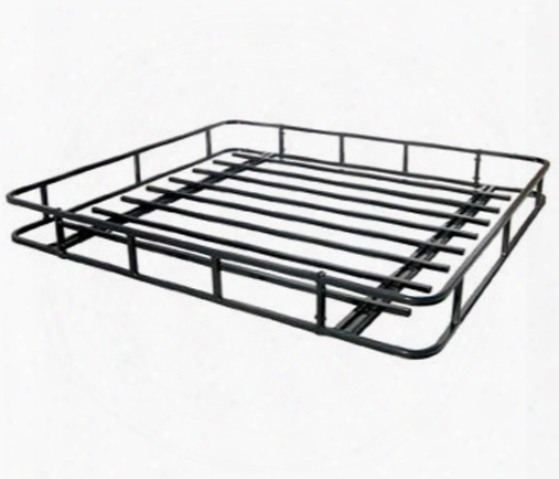Garvin Industries Garvin Industries Universal Off-road Series Track Rcak - 61330 61330 Roof Rack