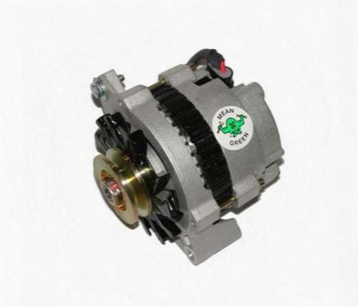 Mean Green Mean Green High-output Alternator (natural) - Mg7128 Mg7128 Alternators