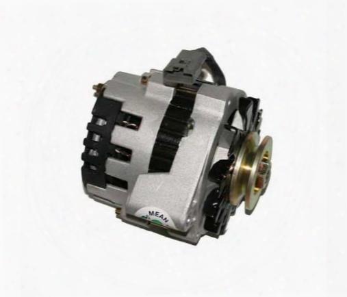 Mean Green Mean Green High-output Alternator (natural) - Mg7129 Mg7129 Alternators