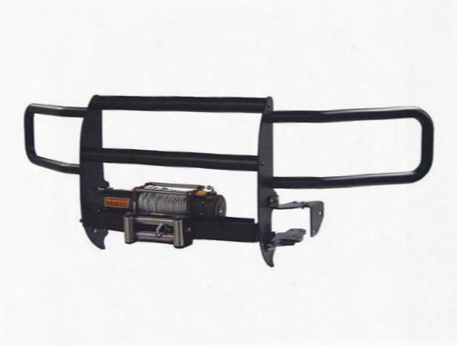 Mile Marker Mile Marker Extreme Grille Guard/winch Mounting Channel - 50-50064 50-50064 Grille Guards