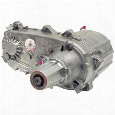 Universal Manufacturing Co. Universal Manufacturing Co. Reman Replacement Np231 - 8683 8683 Transfer Case Assembly