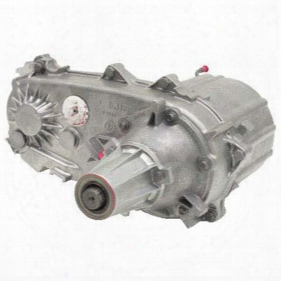 Universal Manufacturing Co. Universal Manufacturing Co. Reman Replacement Np231 - Umt207-4 Umt209-4 Transfer Case Assembly