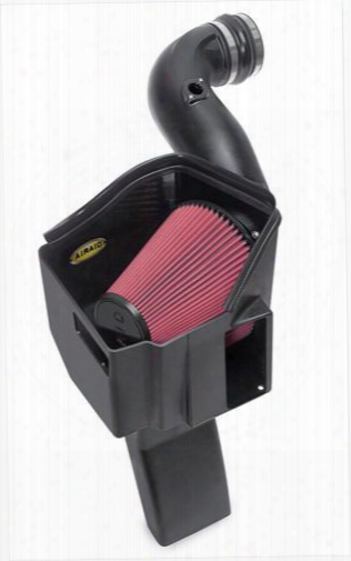 Airaid Airaid Mxp Series Synthaflow Cold Air Dam Air Intake System - 200-289 200-289 Air Intake Kits