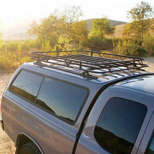 Garvin Industries Garvin Industries Universal Off-road Series Track Rack - 61430 61430 Roof Rack